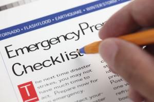 emergency prevention